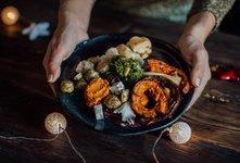 Tereza Poljanič v zimo s petimi novimi izdelki zdrave prehrane