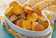 Triki za najboljši pečen krompir