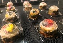 Oblikovalska okuševalnica tudi letos postregla z vrhunskimi kulinaričnimi ...