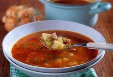 Golaževa juha