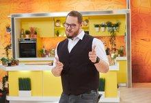 Pred nami je nova sezona priljubljenega kuharskega šova Mali šef Slovenije!