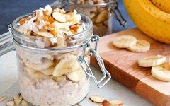 5 zdravih zajtrkov, pripravljenih v največ 5 minutah