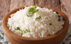 Nizkokalorično živilo, ki je odličen nadomestek za riž, moko in krompir