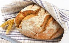 Kmetija 2018: Razkrivamo recept za kruh gospodarice Nade