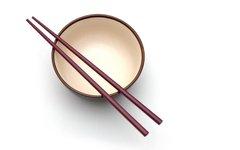 Poznate vrste azijskega riža in testenin?