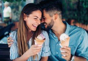 6 znakov, da vas partner spoštuje