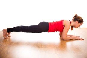 Kakšna vadba najbolj kuri maščobe?