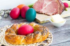 Koliko jajc lahko pojemo za praznike?
