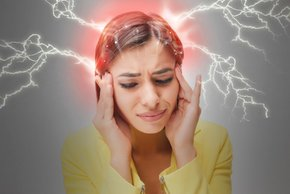 Najpogostejši vzroki glavobola