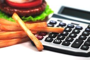 Za koliko morate zmanjšati vnos kalorij, da bi shujšali?