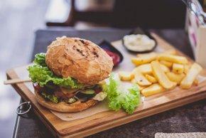 Smrtonosna prehrana, ki poveča tveganje za smrt zaradi sepse