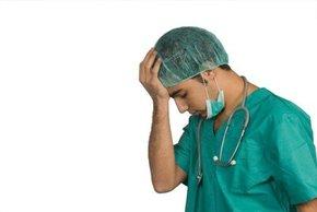 Najpogostejše medicinske napake, ki stanejo tudi življenja