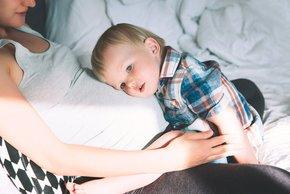 5 razlogov, zakaj je dobro imeti še enega otroka