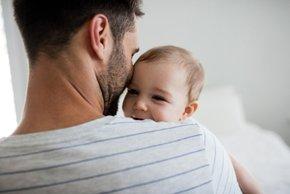 Zakaj je moški lahko najboljši oče na svetu?