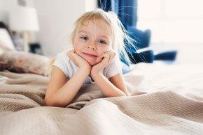 Kdaj je lahko otrok sam doma?