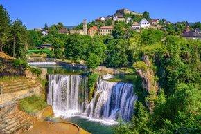 Slikovite balkanske destinacije, ki se jih splača obiskati!