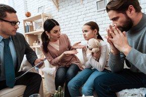 Vse, česar niste vedeli o družinski terapiji