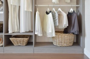 3 nasveti za shranjevanje, ki vam bodo olajšali bivanje v domu