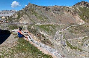 Passo Stelvio – vozniška odisejada onkraj Dolomitov