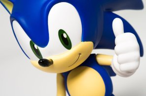 Legendarni Sonic the Hedgehog bo dobil svoj film