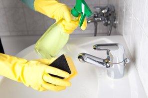 5 domačih čistil, ki resnično delujejo