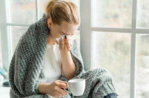 Po gripi počistite stanovanje!
