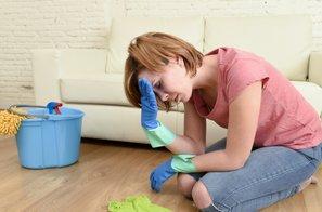 10 napak pri čiščenju, zaradi katerih je vaš dom še bolj umazan