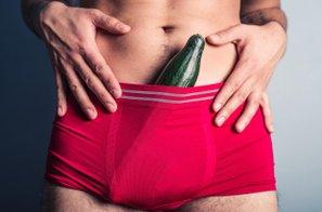 Do boljše erekcije z mediteransko dieto