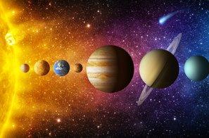Koliko časa bi človek preživel na drugih planetih?