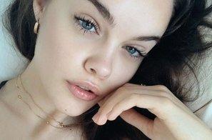 Za to Srbkinjo trdijo, da je najlepša ženska na svetu