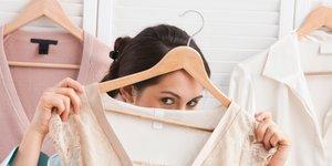 Zakaj kupujemo oblačila, ki jih nikoli ne oblečemo?