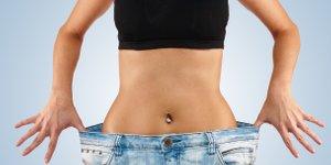 KVIZ: Katera dieta je zate?