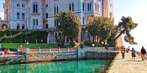 5 top enodnevnih idej za izlet v Italijo