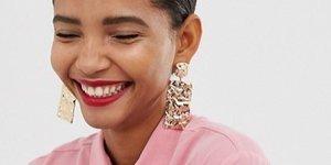 Zlati modni dodatki, ki navdušijo