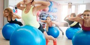 5 odličnih in enostavnih pilates vadb