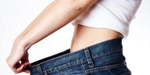 CICO dieta jamči izgubo kilogramov