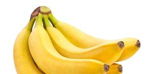 6 razlogov, zakaj bi morali vsak dan jesti banane