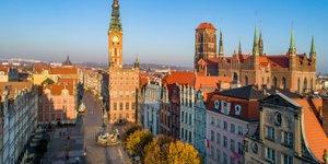 10 top idej za jesensko potovanje po Evropi