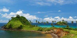Rajski Filipini: pravijo, da je to najlepši otok na svetu