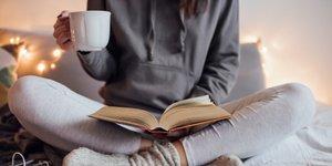 5 knjig za lepše jesenske večere