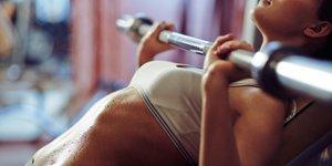 Najboljša vadba za ženske po 40. letu