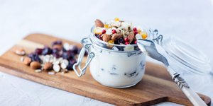 Okusni prigrizki, ki vam bodo pomagali shujšati