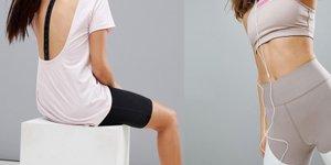 Trendi športna oblačila, ki se jim ne boste mogle upreti