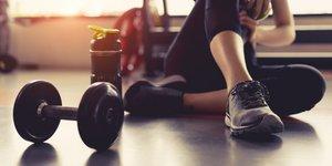 Fitnes trenerji, pozor!