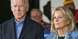 Joe Biden najprej v prometni nesreči izgubil ženo in hči, nato še sina