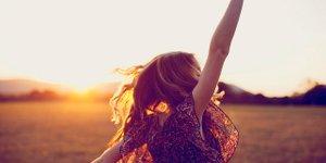 Zakaj je sreča vedno le korak stran?