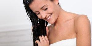 3-dnevni načrt za popolno frizuro brez umivanja las