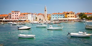Najboljša destinacija za vikend oddih na Hrvaškem