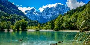 To je eden najlepših kotičkov Slovenije