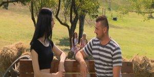 Prve menjave v Ljubezni na vasi, ena kandidatka tik pred poroko